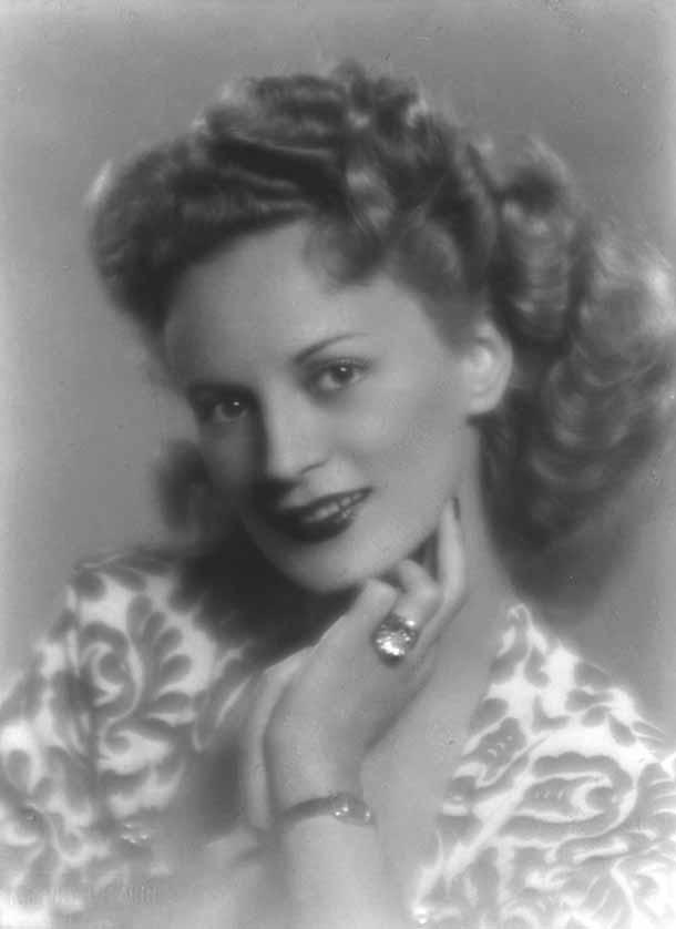Miss 5.000 lire per un Sorriso 1940