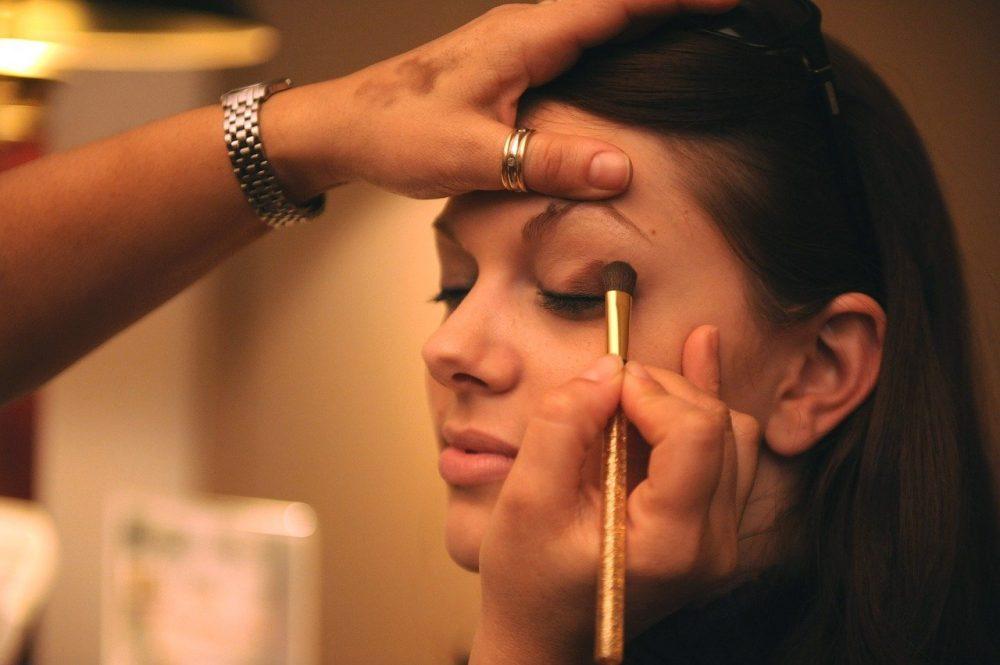 makeup estate