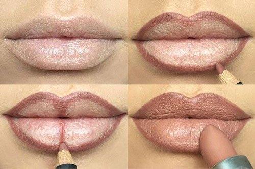 come ingrandire le labbra consigli