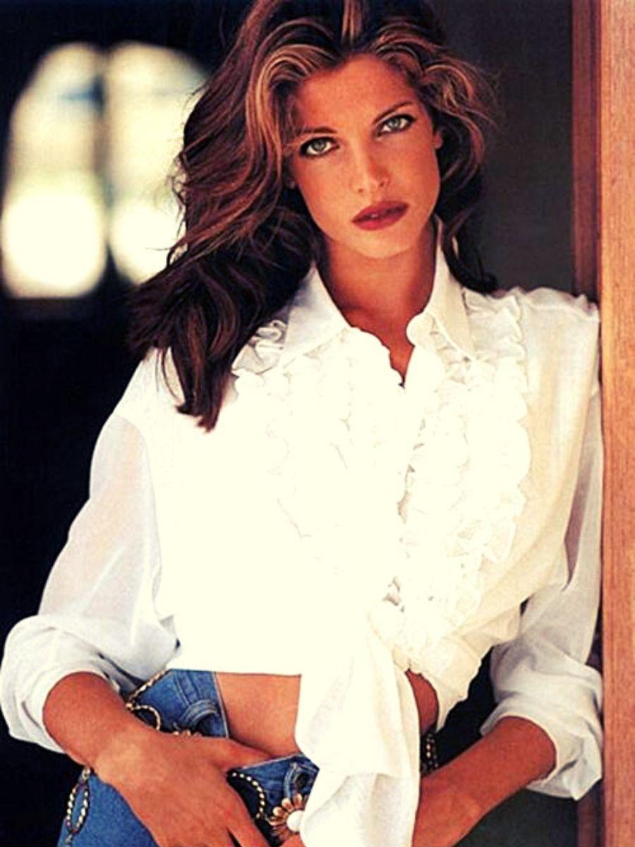 modella anni '90