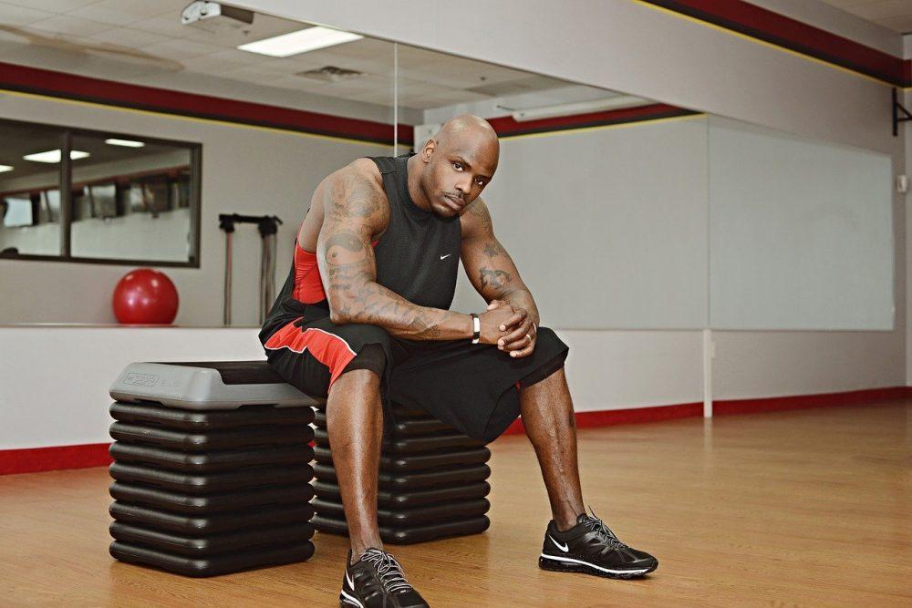 step corso fitness