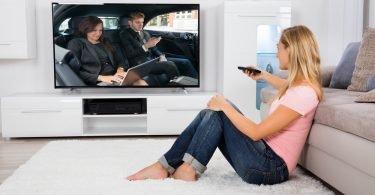 mobile TV di design