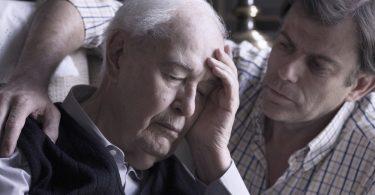 convivere con l'alzheimer