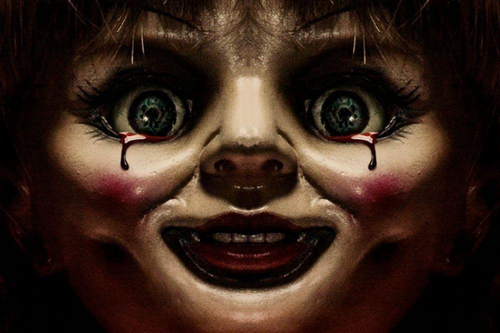 annabelle film horror