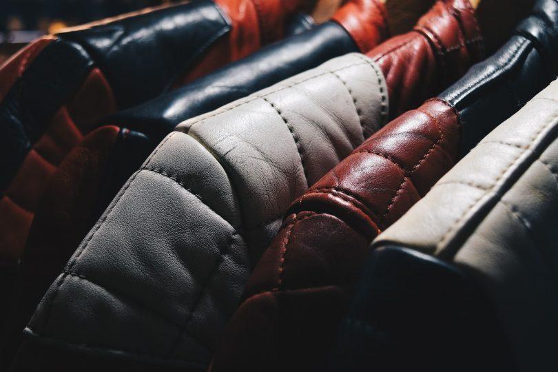 giacche e giubbotti