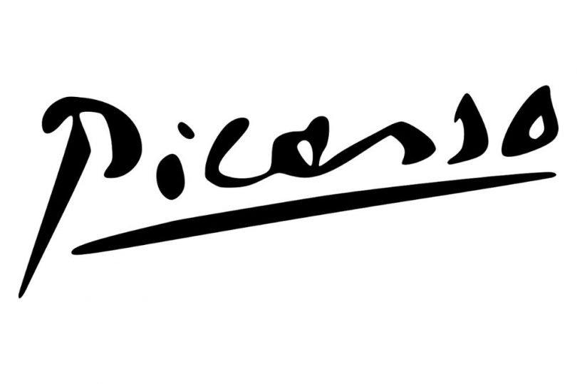picasso firma