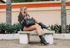 scarpe eleganti da donna