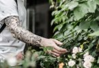 tatuaggi giapponesi foto