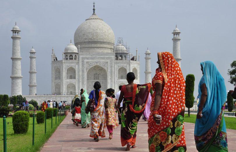 patrimonio dell'unesco india