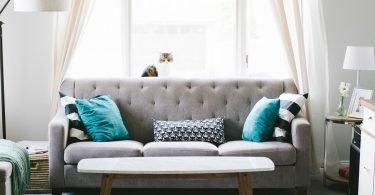 scelta del divano