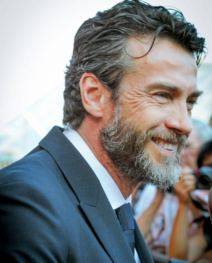attore italiano famoso foto