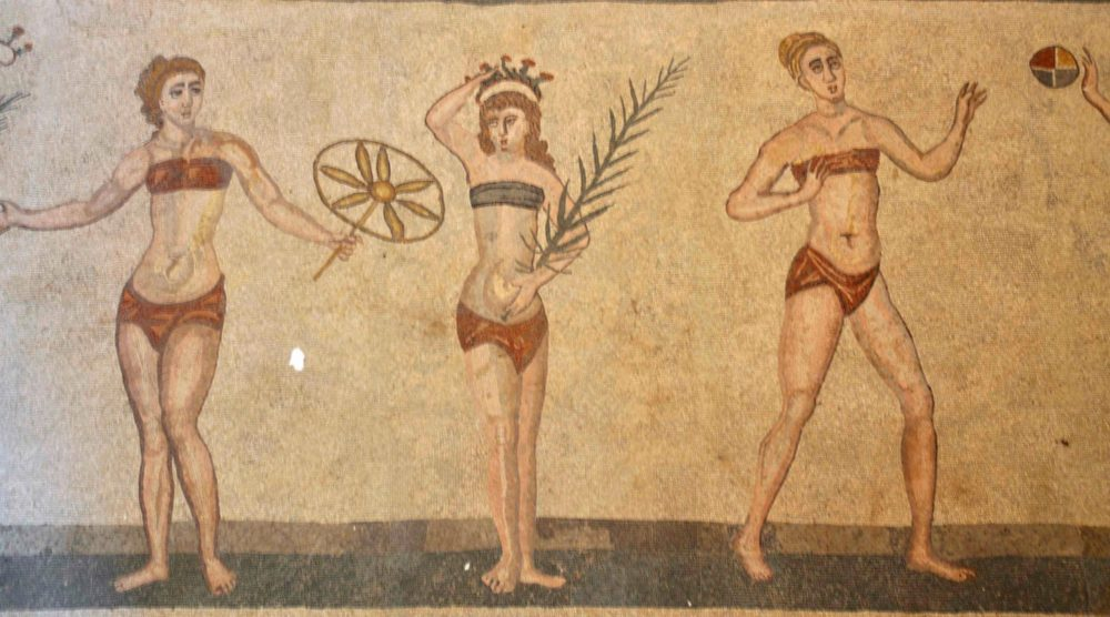 bikini storia