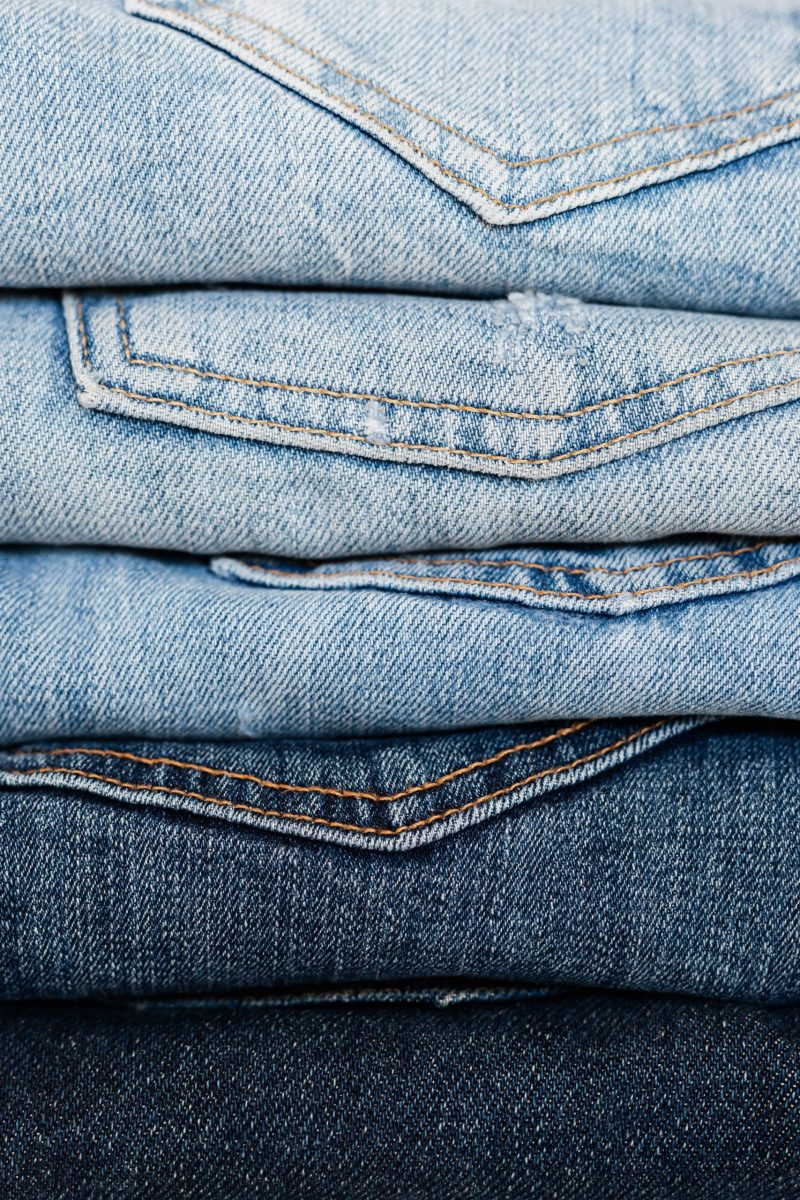 jeans tendenze donna