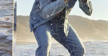 beckham pepe jeans