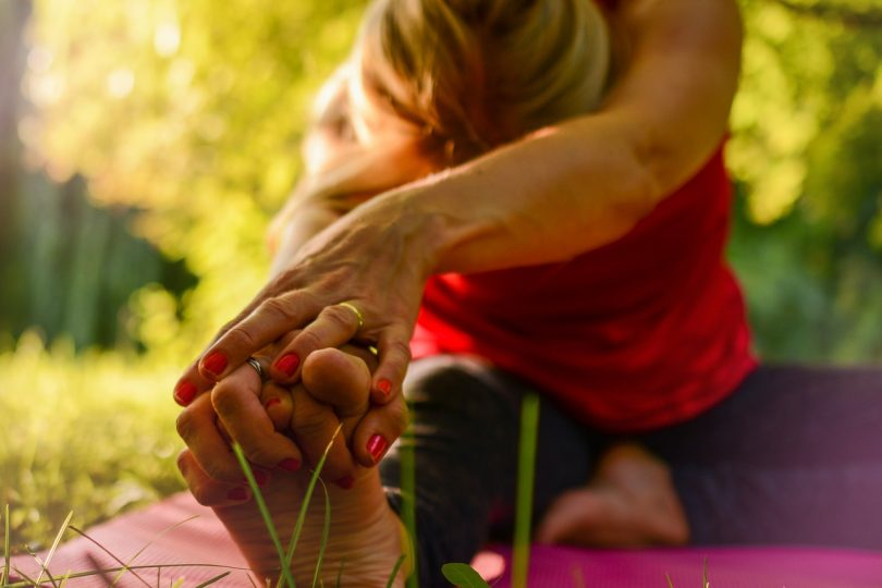 benefici stretching