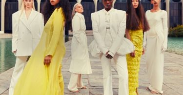 milano fashion week foto