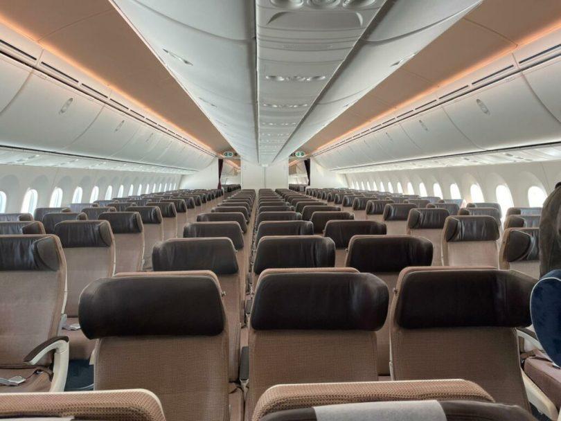 viaggi aereo foto