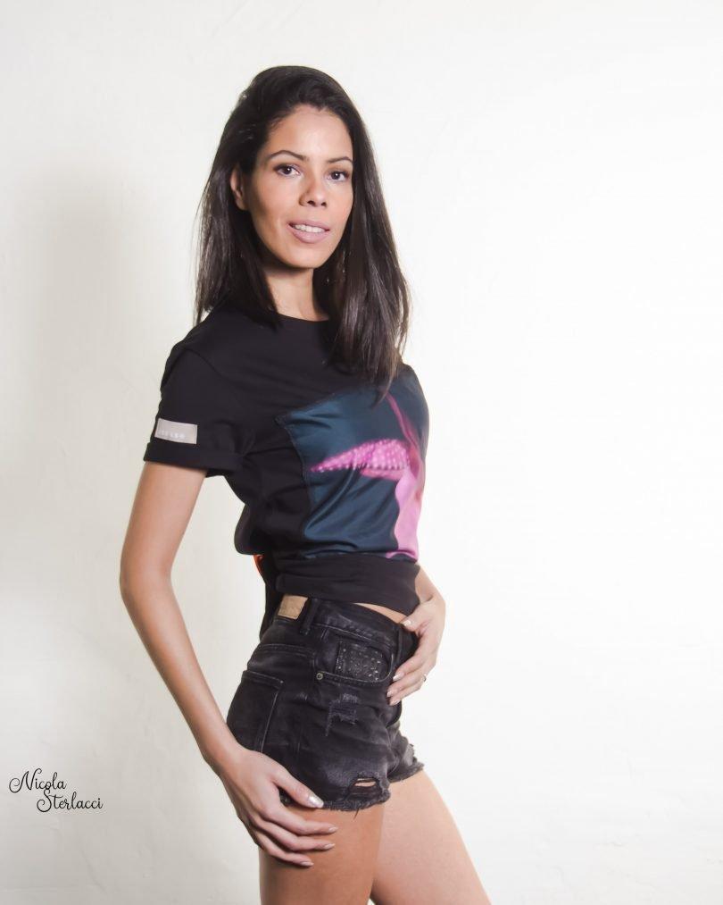 modella venezuelana foto