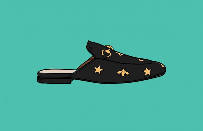 tendenze scarpe 2021 foto