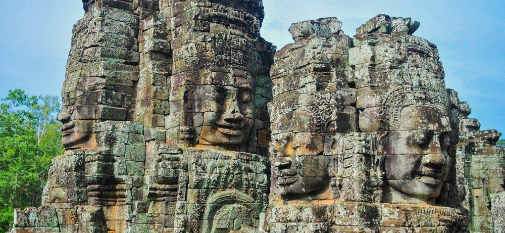 cambogia foto