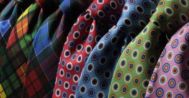 cravatta foto