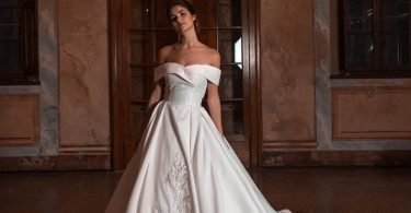 abiti da sposa stili
